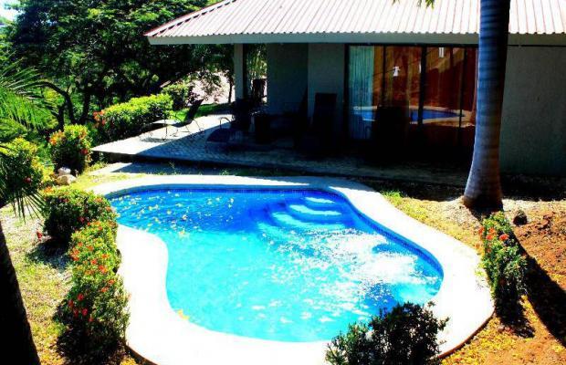 фотографии отеля Ocotal Beach Resort изображение №7