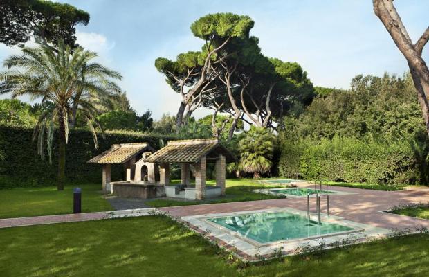 фото QC Termeroma Spa and Resort изображение №26
