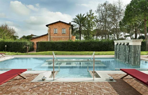 фотографии QC Termeroma Spa and Resort изображение №12