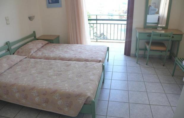 фото отеля Hotel Karyatides изображение №13