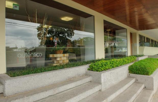 фото отеля Autentico Hotel изображение №13