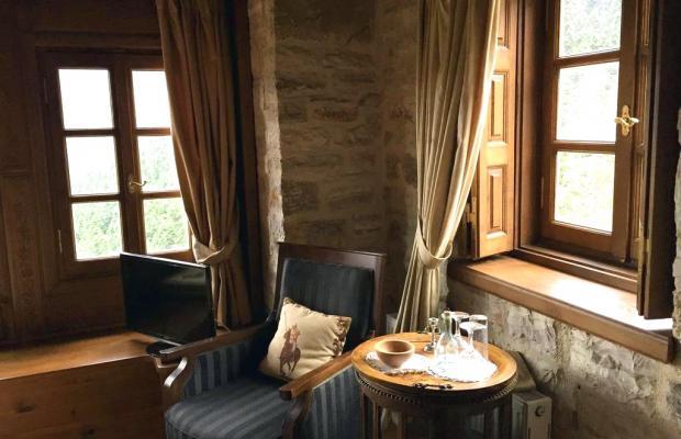 фотографии отеля Koryschades Village Old INN изображение №23