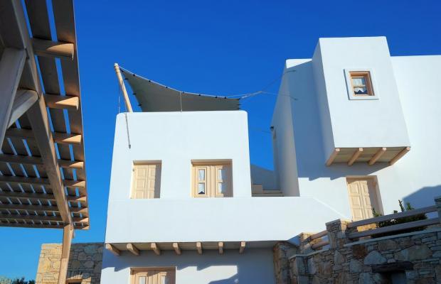 фотографии отеля Kallisti изображение №7