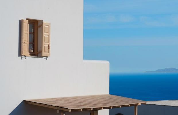 фотографии отеля Kallisti изображение №3