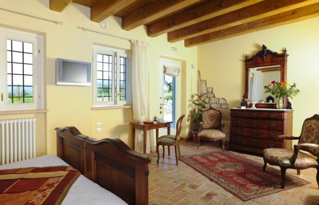 фото отеля Agriturismo Delo Relais изображение №13