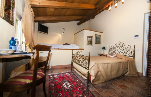 фото отеля Agriturismo Delo Relais изображение №5