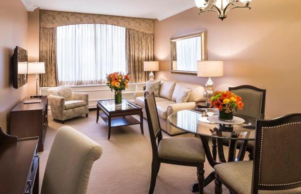 фото отеля Bristol Plaza изображение №5