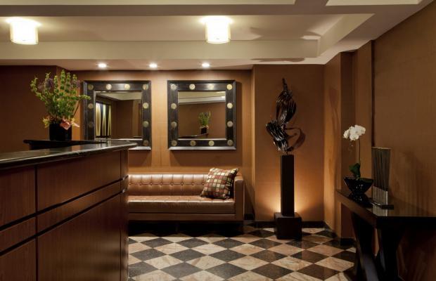 фото отеля Broadway Plaza изображение №5