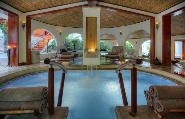 фотографии отеля Tabacón Thermal Resort & Spa изображение №15