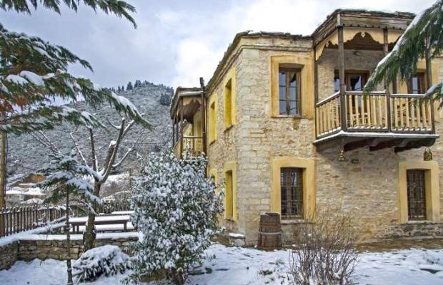 фото отеля Koryschades Village Apxontiko изображение №17