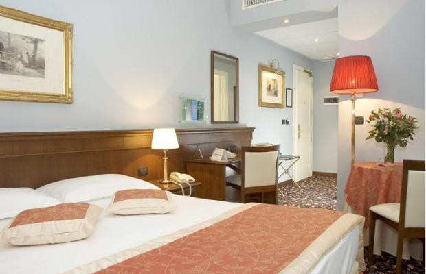 фотографии отеля Le Siepi Hotel (ex. Holiday Inn Bologna-San Lazzaro) изображение №19
