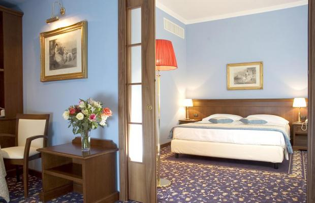 фото отеля Le Siepi Hotel (ex. Holiday Inn Bologna-San Lazzaro) изображение №17