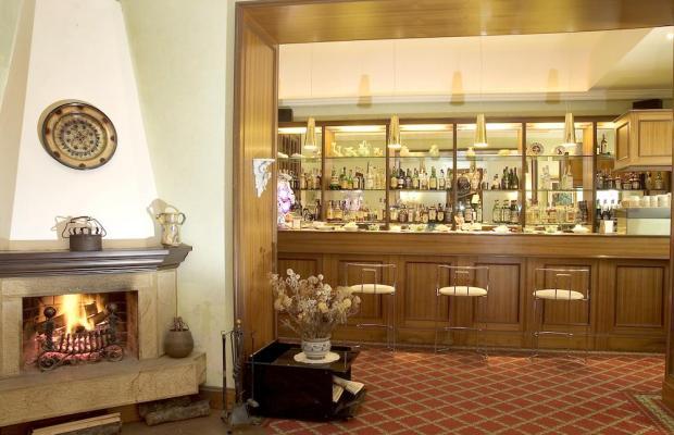 фотографии отеля Le Siepi Hotel (ex. Holiday Inn Bologna-San Lazzaro) изображение №15
