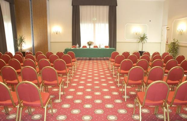 фотографии Le Siepi Hotel (ex. Holiday Inn Bologna-San Lazzaro) изображение №12