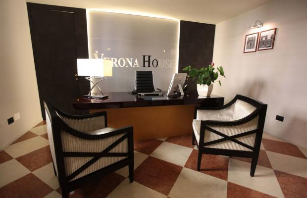 фотографии Verona House изображение №8