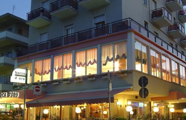 фото отеля Hotel Barca D`oro изображение №1