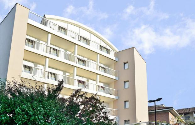 фото отеля Hotel Tre Fontane изображение №1