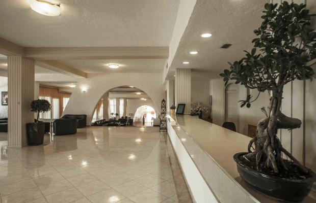 фотографии отеля Eden Beach Resort Hotel изображение №15