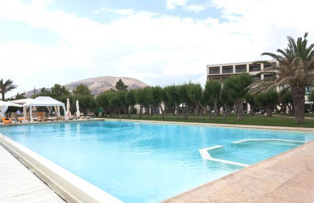 фотографии отеля Plaza Resort изображение №15