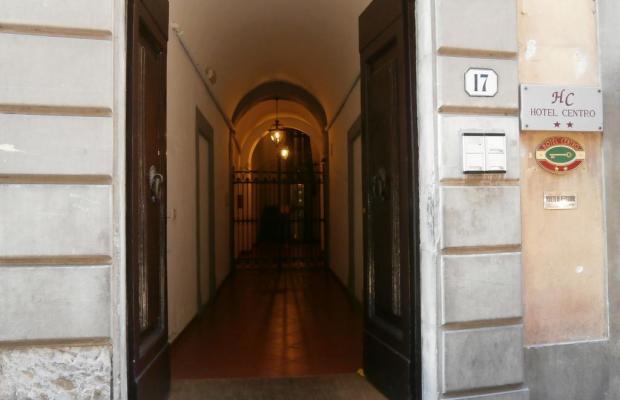 фото отеля Hotel Centro изображение №1