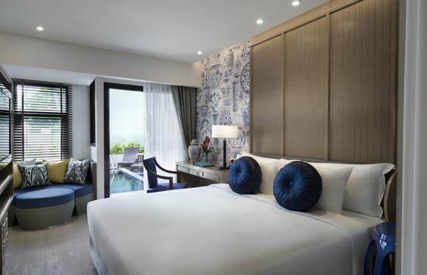 фотографии отеля Manathai Surin Phuket (ex. Manathai Hotel & Resort) изображение №19