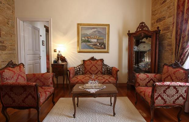 фото Argentikon Luxury Suites изображение №10