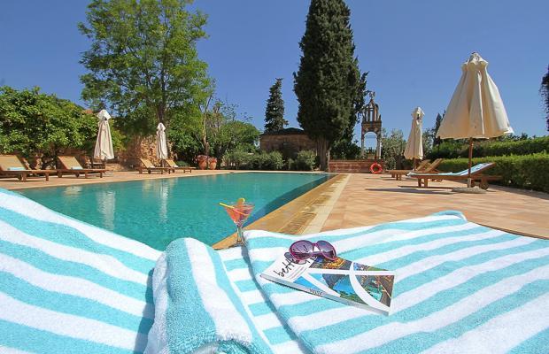 фотографии отеля Argentikon Luxury Suites изображение №7