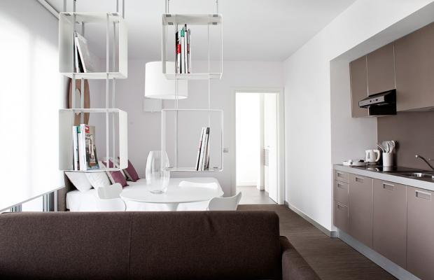 фотографии отеля Zambala Luxury Residence изображение №39