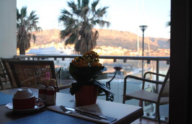 фотографии Chios Chandris Hotel изображение №16