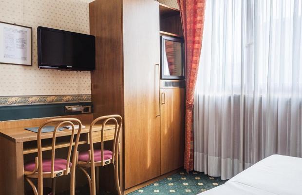 фото Hotel des Etrangers изображение №42