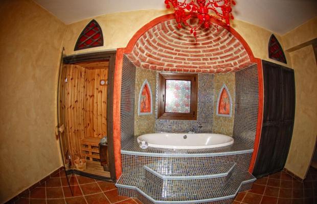 фотографии отеля Pindos Palace изображение №19