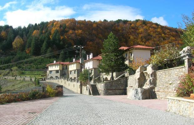 фото отеля Pindos Palace изображение №5