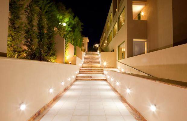 фотографии отеля Erytha Hotel & Resort изображение №35