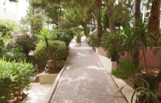 фото Erytha Hotel & Resort изображение №14