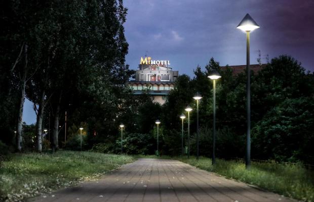 фотографии MiHotel изображение №40