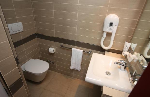 фотографии отеля MiHotel изображение №35