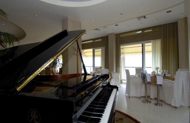 фотографии отеля Egnatia City Hotel & Spa изображение №39