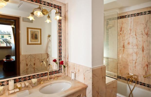 фото отеля Due Torri (ex. Due Torri Hotel Baglioni) изображение №33