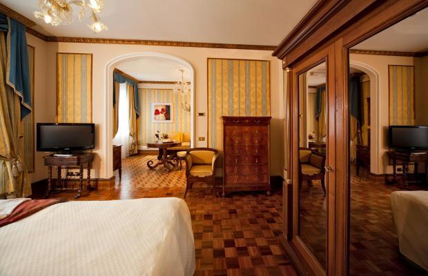 фотографии отеля Due Torri (ex. Due Torri Hotel Baglioni) изображение №23