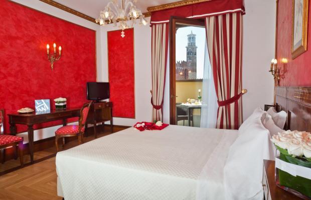 фотографии отеля Due Torri (ex. Due Torri Hotel Baglioni) изображение №15