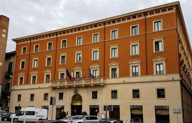 фото отеля Due Torri (ex. Due Torri Hotel Baglioni) изображение №1