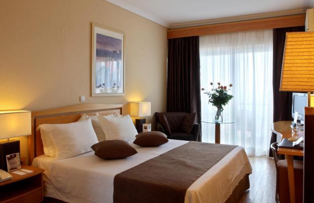 фотографии отеля Egnatia City Hotel & Spa изображение №19