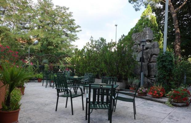 фото отеля Euromotel Croce Bianca изображение №17