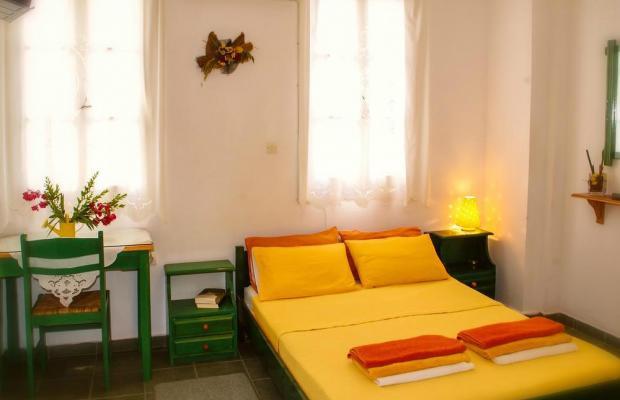 фотографии отеля Georgios Studios изображение №11