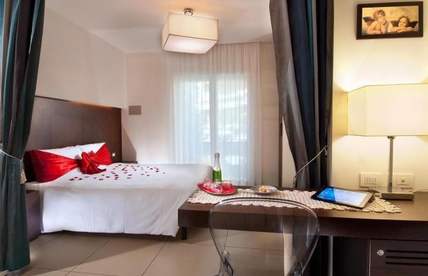 фотографии отеля Hotel La Cappuccina изображение №11