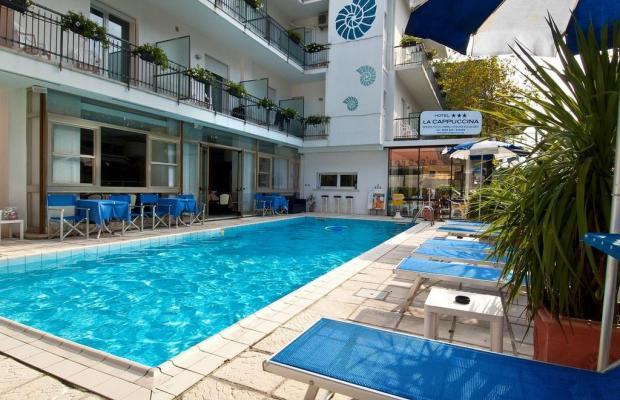 фото отеля Hotel La Cappuccina изображение №1