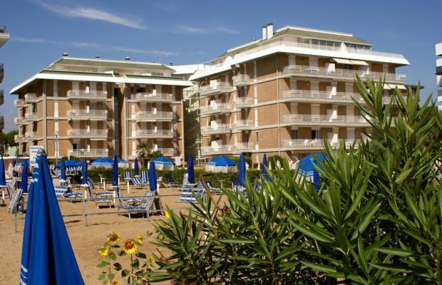 фото отеля Residence Puerto del Sol изображение №17