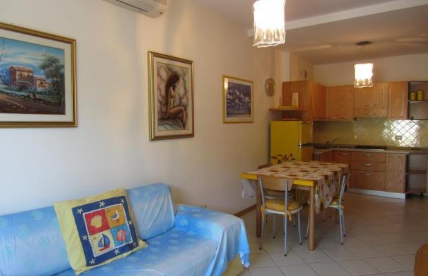 фотографии отеля Residence Puerto del Sol изображение №3