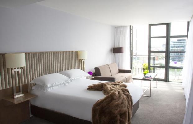 фото Spencer Hotel Dublin City изображение №10