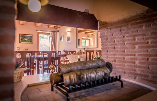 фото отеля Agriturismo Corte Moranda изображение №33